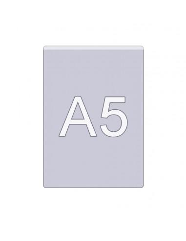 Самоклеющиеся карманы под лист ф. А5