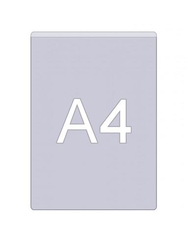 Самоклеющиеся карманы под лист ф. А4