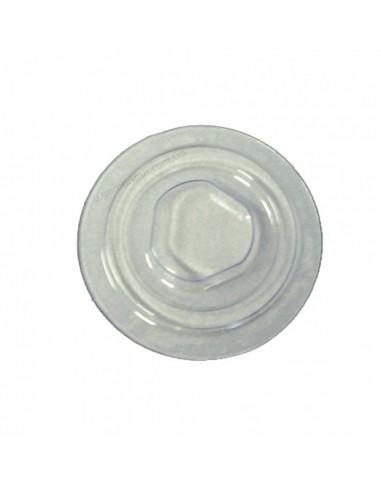 CD-спайдеры пластиковые белые