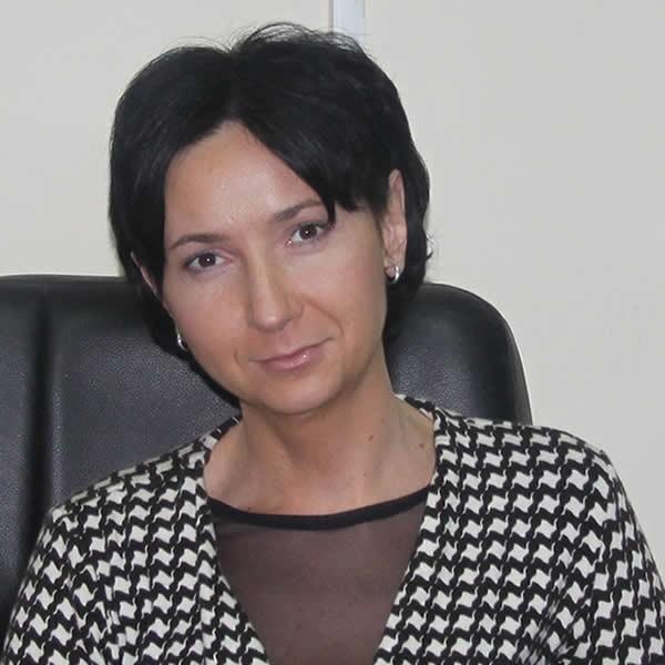 ЖАННА ЗИНЧЕНКО
