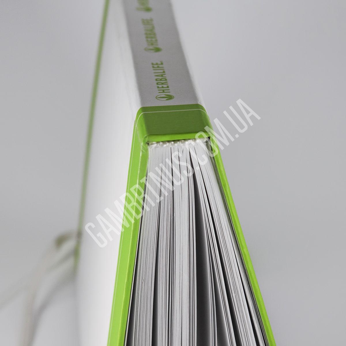 Блокноты на нитке