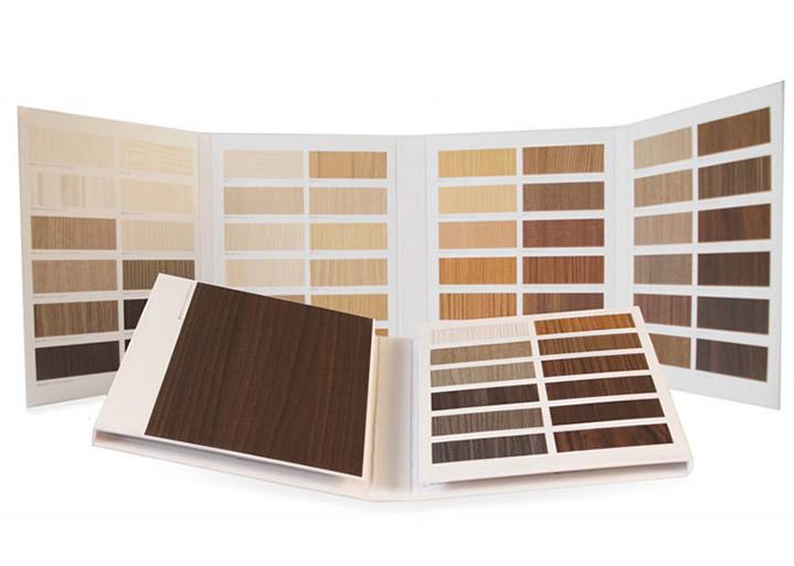папки для образцов строительных материалов и ткани